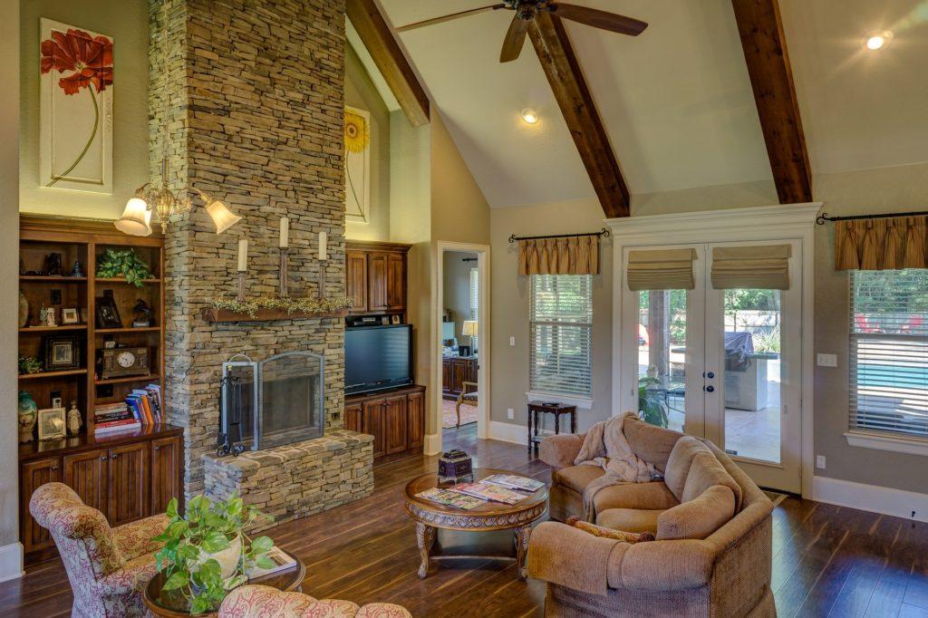 Living Room for Long-Term Livability