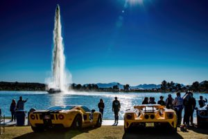 Car Culture in Fountain Hills