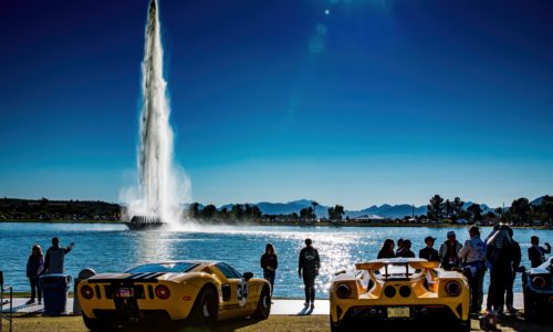 Car Culture in Fountain Hills