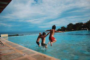 Pool Barrier Laws